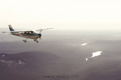 Formation Flying and Photos of N34SR